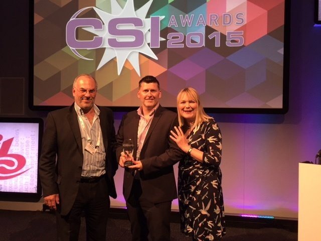 Piksel & Channel 4 win Best Web TV Technology at the CSI Awards 2015